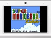 Nintendo Network 3DS Promotion to Offer Free Super Mario Bros. Deluxe Download in Europe