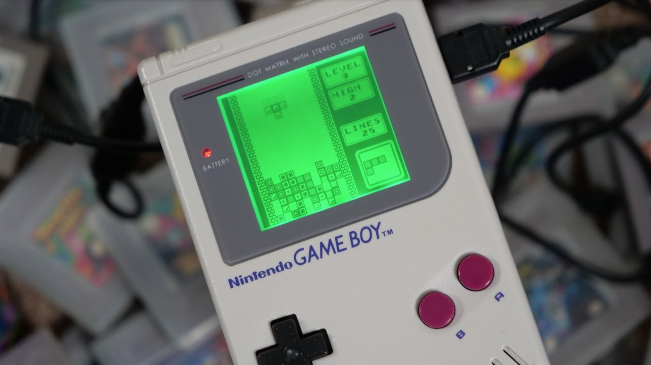 Rare Nearly Took On The Nintendo Game Boy With Its Own