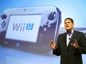Reggie Fils-Aime Emphasizes the Wii U's Unique Content in Sales Pitch