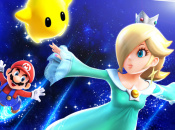 Rosalina And Luma Work Their Magic On The Super Smash Bros. Roster