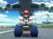 Rosalina, Baby Characters, New Courses And Unique Rides All Confirmed For Mario Kart 8
