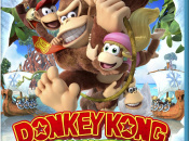 Cranky Kong to be Fourth Playable Character in Donkey Kong Country: Tropical Freeze