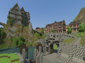 Minecraft Is Already In Development For Wii U, GamePad Said To Be The Focus