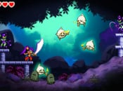 Shantae and the Pirate's Curse Delayed Into 2014