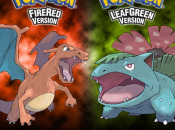 Soundtrack for Pokémon FireRed and LeafGreen Released on iTunes