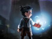 Teslagrad Wii U Release Drops Into 2014