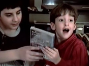 This Video Brings Back Festive Sega Memories of the '90s