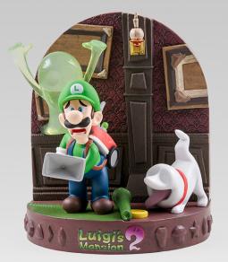 Luigi Diorama2