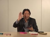 Prepare To Be Jealous As Nintendo of Europe President Satoru Shibata Shows Off His 3DS Collection