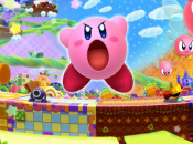 This New Kirby: Triple Deluxe Footage is Rather Marvellous