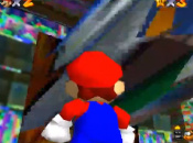 Super Mario 64 Corruptions Yield Hilarious and/or Terrifying Results