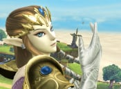 Zelda Unveiled as New Smash Bros. Challenger