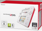 "3DS Tops US Hardware Sales as Wii U Achieves ""Its Highest Month"" in December"