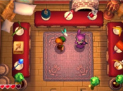 A Link Between Worlds Early Japanese Sales Surpass Ocarina of Time 3D