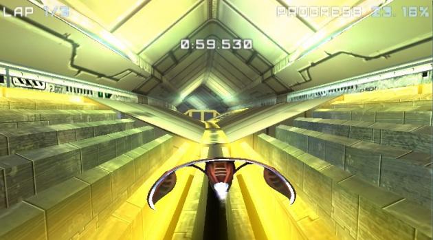 Ai Race Speed