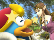 A Week of Super Smash Bros. Wii U and 3DS Screens - Issue Twenty One