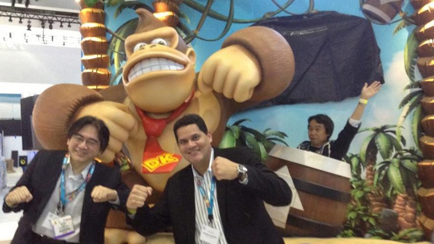 DK Executives E3