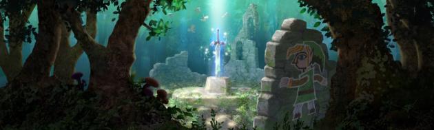 Link Between Worlds Banner NEW