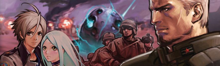 Advance Wars (3DS)
