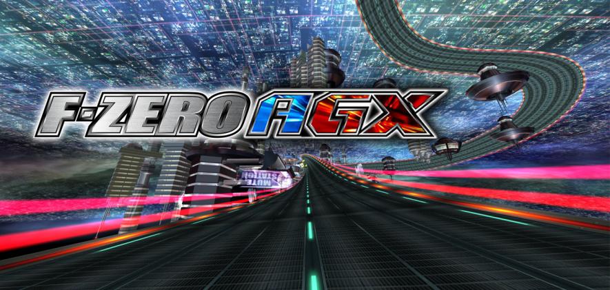 F-Zero AGX (3DS)