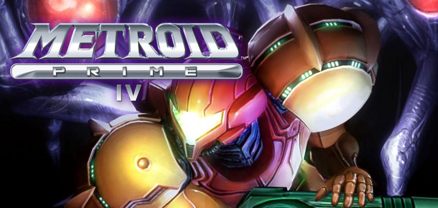 Metroid Prime IV (Wii U)
