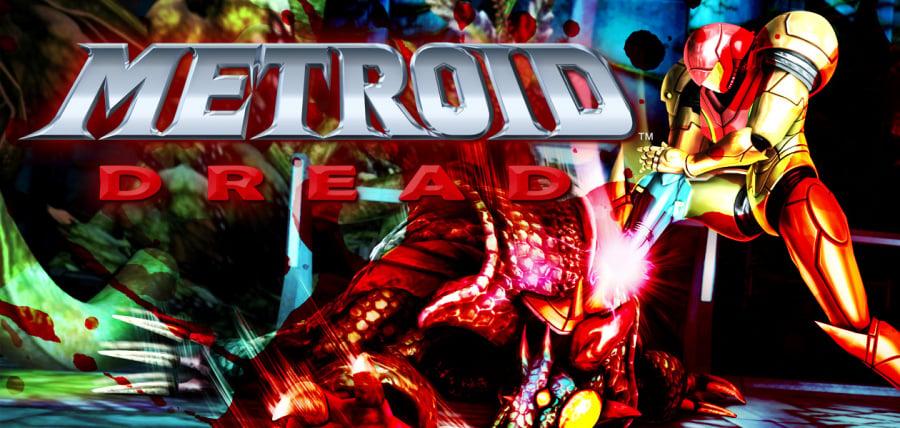 Metroid Dread (3DS)