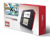 Fresh 2013 UK Hardware Sales Figures Keep 3DS on Top, While Wii U Sells Less Than Vita