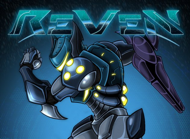ReVeN Kickstarter Campaign Launches For Varia Games