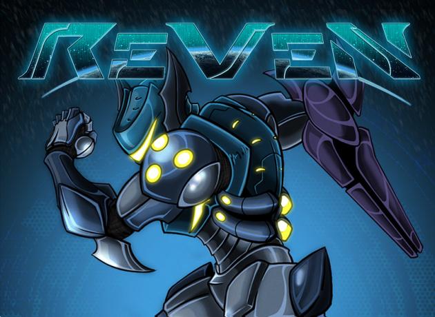 ReVeN Kickstarter campaign launches