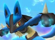 Lucario The Aura Warrior Returns To Battle In Super Smash Bros. 3DS & Wii U