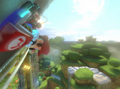Mario Kart 8 Drifting In For a May Release