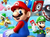 Mario Party: Island Tour Arrives in the UK Top 20