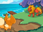 Mobile Pokémon Clone Eco Spirits Hatches A Kickstarter Campaign