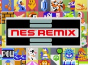 NES Remix Update Adds Wii U Pro Controller, Remote and Classic Controller Support