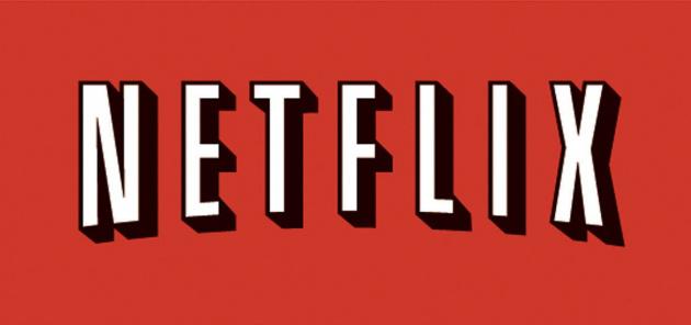 Netflix Logo - Edited