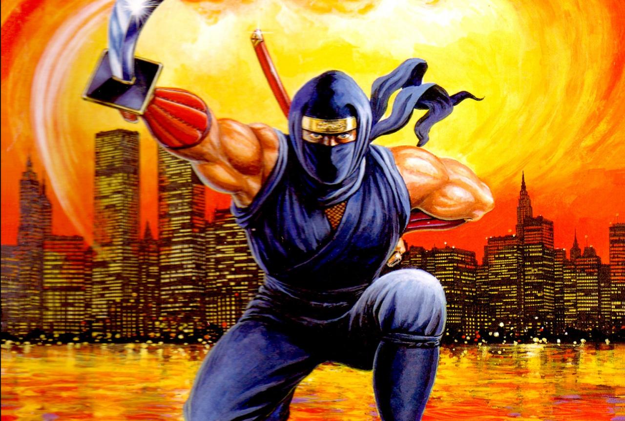 Game Ninja Gaiden Wallpaper: Ninja Gaiden III Is Slashing Its Way To The European 3DS
