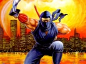 Ninja Gaiden III Is Slashing Its Way To The European 3DS eShop Next Week