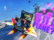 Shenmue's Ryo Hazuki Is Speeding Towards Sonic & All-Stars Racing Transformed