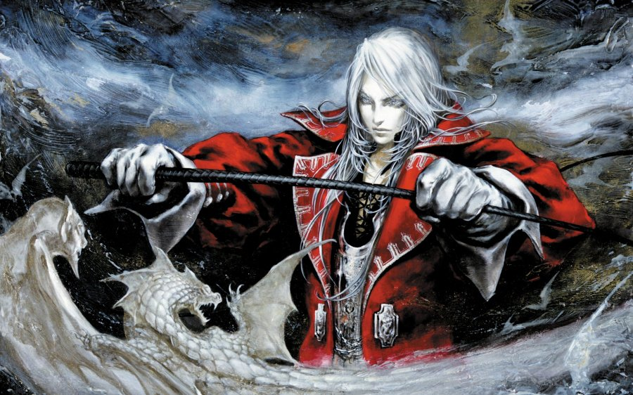 The GBA and DS trilogies of Castlevania titles gained critical praise