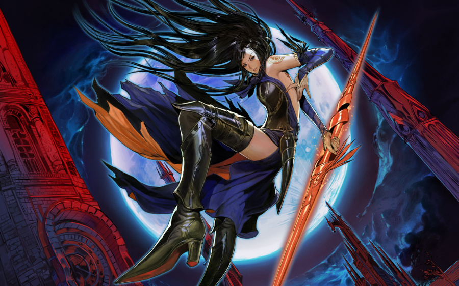 Castlevania: Order of Ecclesia was one of the best 2D entries, but could be the last of its kind
