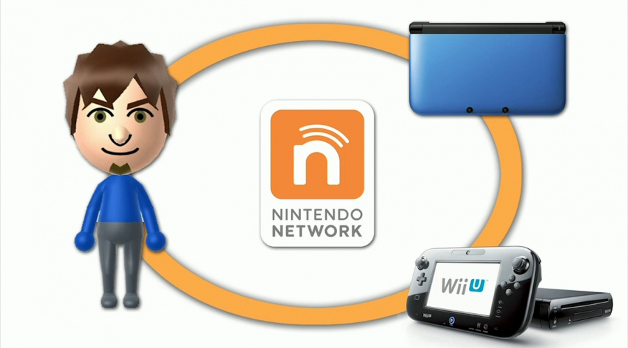 Nintendo Network IDs for Wii U- and Nintendo 3 DS