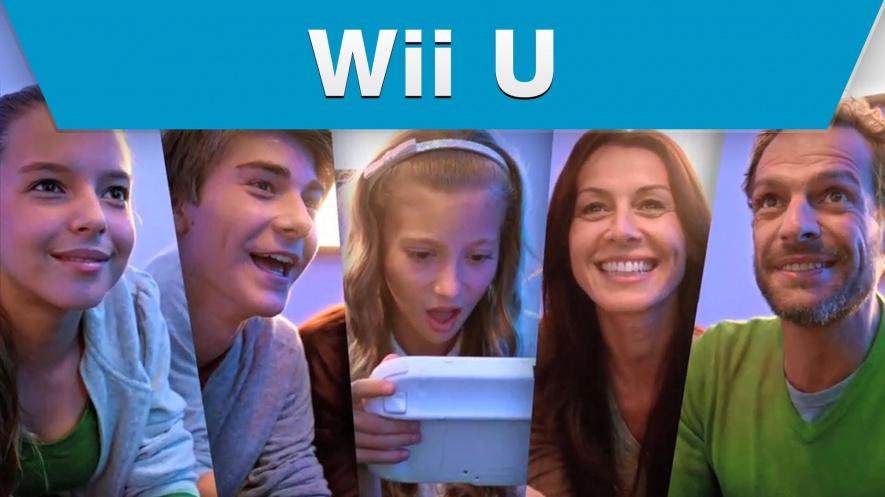 Wii U Advert Players