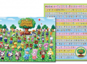 These Charming Animal Crossing: New Leaf Posters Are Available Now On Club Nintendo