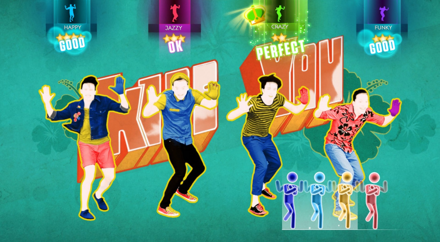 Just Dance 2014 - Edited