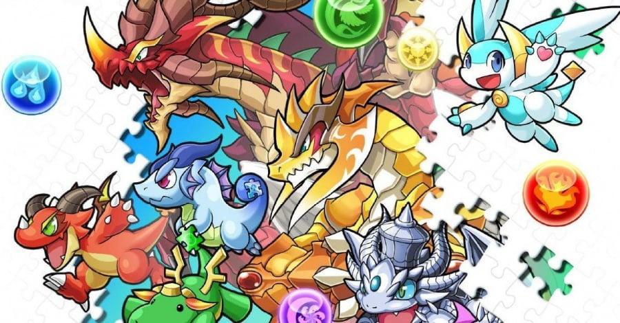 Dragons, assemble!
