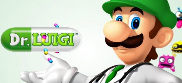 Dr Luigi