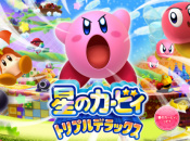 This Is What The First Half Hour Of Kirby: Triple Deluxe Looks Like