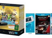 Wind Waker HD Wii U Bundle With Two Extra Games On Sale for $269.99