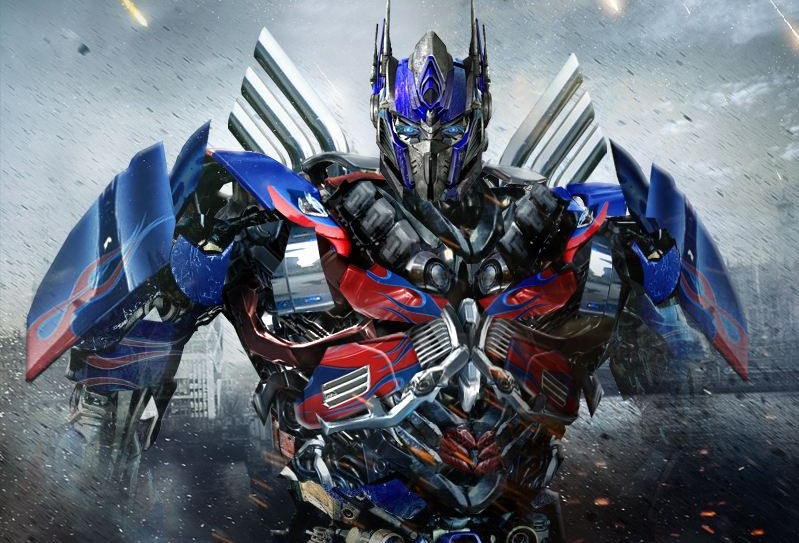 Watch Movie Transformers: Age of Extinction High Quality