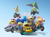 Bowser's Koopalings Join the Cast of Mario Kart 8, Launches 30th May